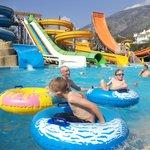 The Grand Ucel Aqua Park