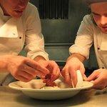 Head Chefs...