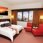 ホテル グランド コンチネンタル クアラルンプール