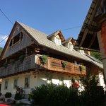 hostel Studor 13