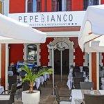 Restaurant Pepenero Pepebianco