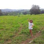 The ranch around Nabitunich