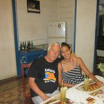 Restaurante La Colonial, Baracoa, Cuba