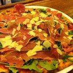 Pizzeria Bel Mondo