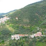 Levanto - inland walks