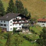 Landhaus Eickler, Tonbach