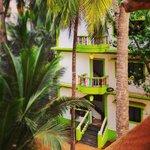 Photo de Mandarin Apart Hotel