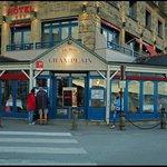 Photo de La Mere Champlain Hotel Restaurant