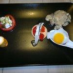 Petits Vicis - Menú Restaurant Esther (Camprodon)