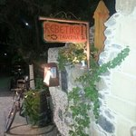 Photo of Rebetiko taverna
