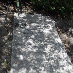 Housman's grave