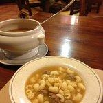 sopa Sosa