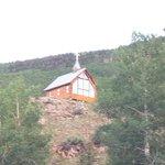 Church @ Red Cloud camp