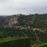 Rocamadour Agosto 2013