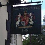 Foto de Winchfield Inn