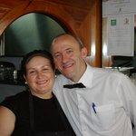 Antonio et Mari