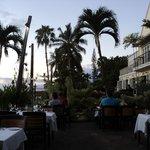 I O Restaurant Foto