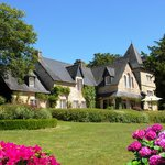 Photo of Chateau-Hotel Manoir de Kertalg