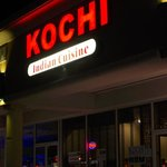 KOCHI Indian Cuisine