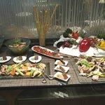 Foto de Restaurant Contraluz