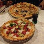 tagliere e con impasto pizza futura