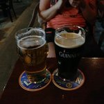 keo and guinness