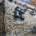 El Alamein War Museum #45