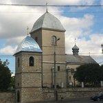 Vozdvizhenskaya Church