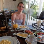 Breakfast at Conny's!