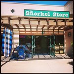 Ka'anapali Snorkel Store