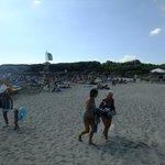 Пляж Сан-Бауло
