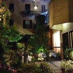 The Garden Patio