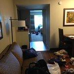 BIG rooms