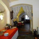 Foto de Hotel U Zlateho Andela