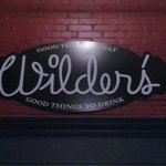 Foto de Wilder's Steakhouse