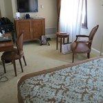 Habitación piso 5º