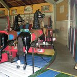 The grand old Carousel