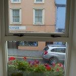 View onto Street