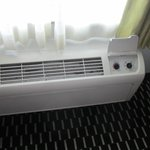 A/C in room