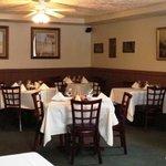 Riversides' Portneuf Grille & Lounge