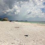 lido beach!!