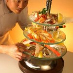 Prime - Seafood Tower