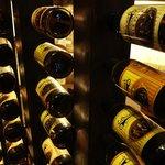 LiBira Bottles Wall of Fame