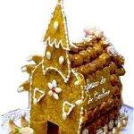 chapelle en choux et nougatine pâtisserie bucamp