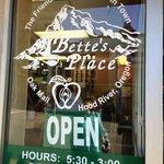 Bette's Place