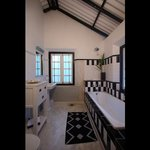 Bathroom, Coco Tangalla, Hotels in Tangalle
