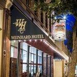 Foto di The Weinhard Hotel