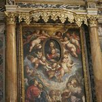 Peter Paul Rubens altare centrale