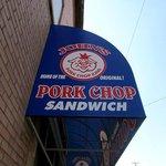 Pork Chop John's