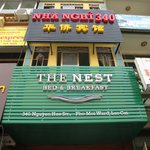 THE NEST - Bed & Breakfast